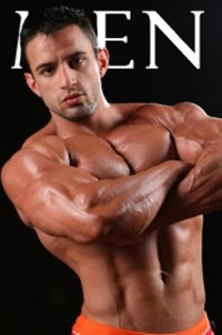 Manifest Men: The worlds hottest muscle guys