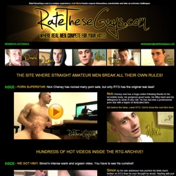 Porn Site Reviews - Rate These Guys