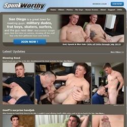 Porn Site Reviews - Spunkworthy