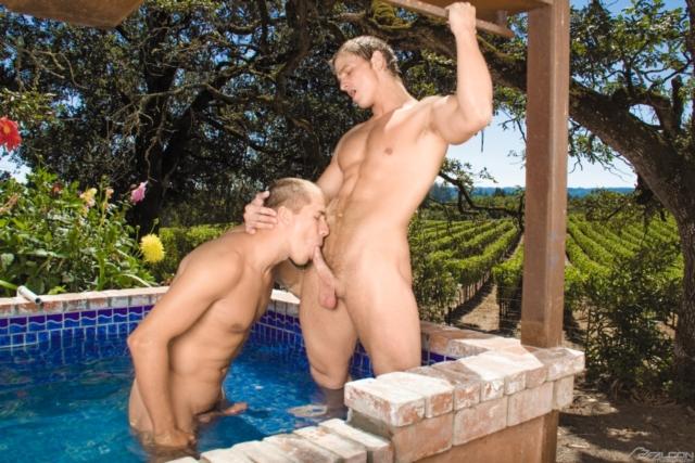 Marcus Mojo and Brandon Lewis