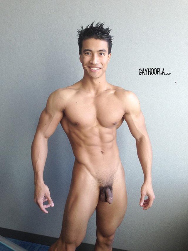 Filipino male pornstar nude something
