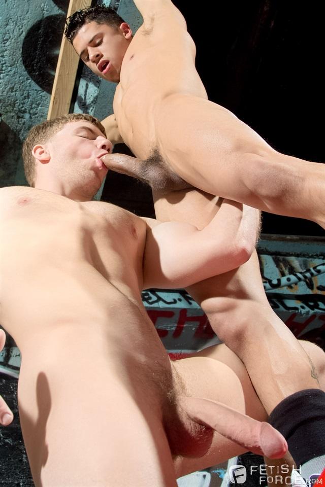 Armond Rizzo  Doug Acre  Fetish Force  Gay Porn Pics  Vids-8336