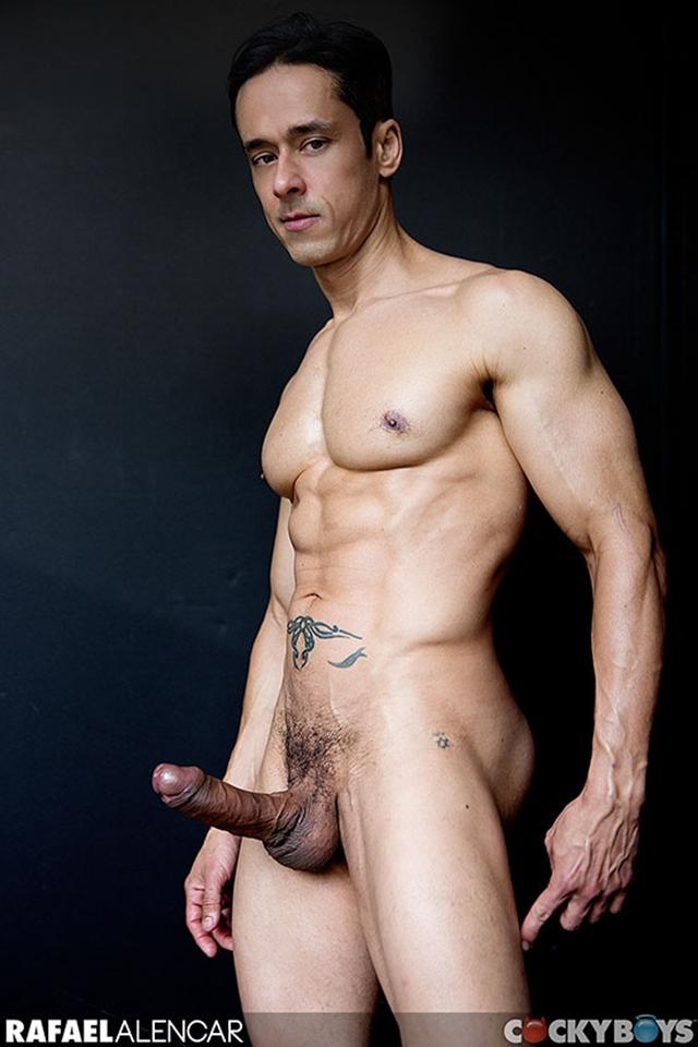 Rafael alencar tube