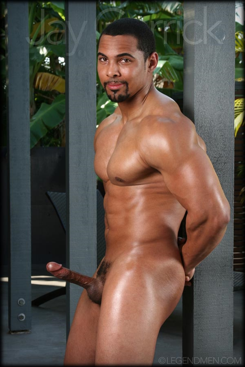 Nude black bodybuilders male brian lost and