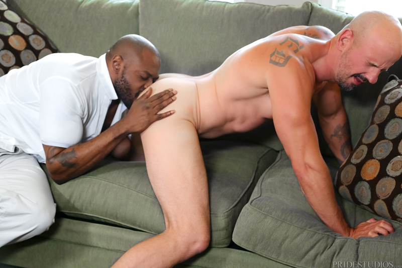 Diesel Washington and Jay Armstrong