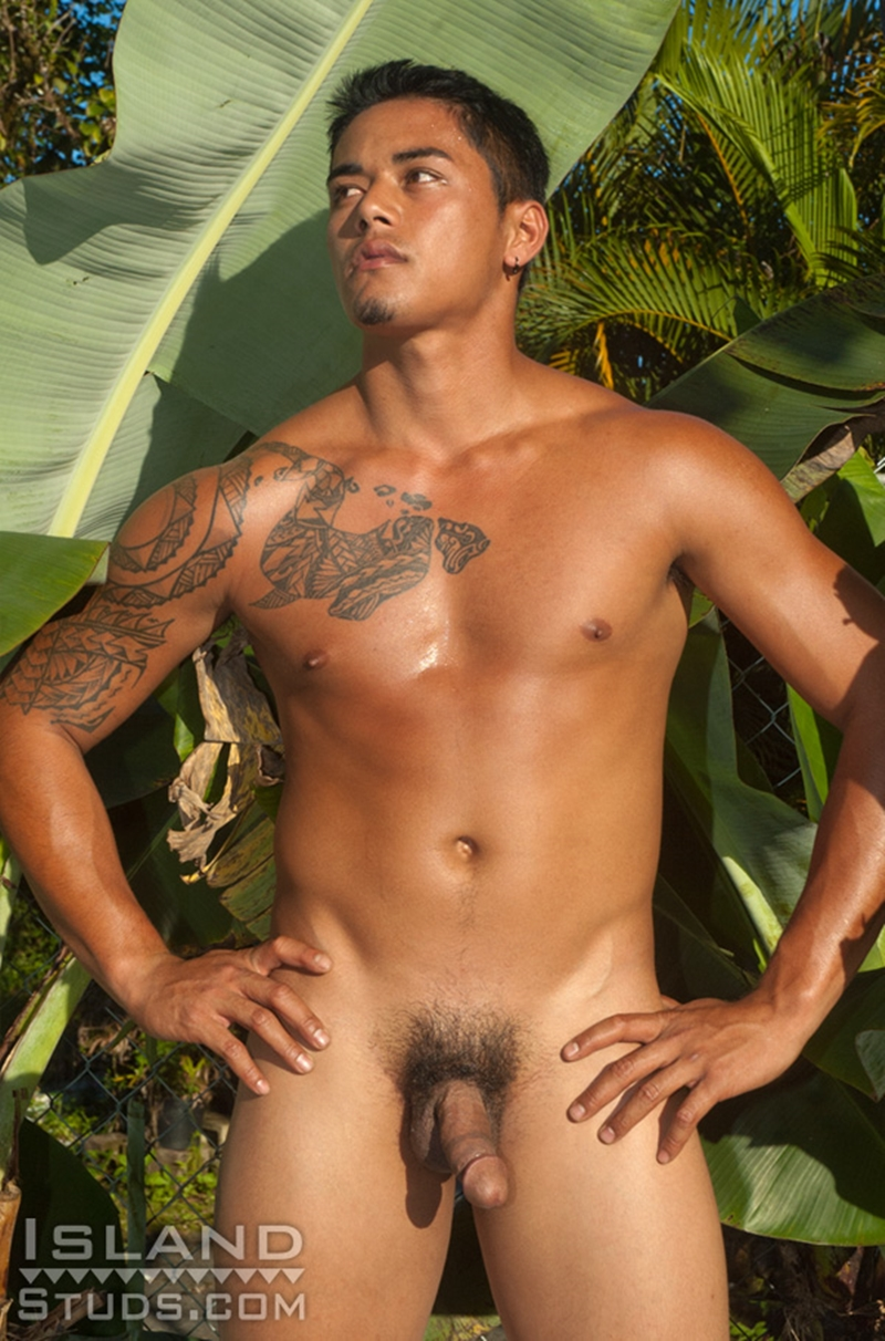 from Emmitt young nude island boy