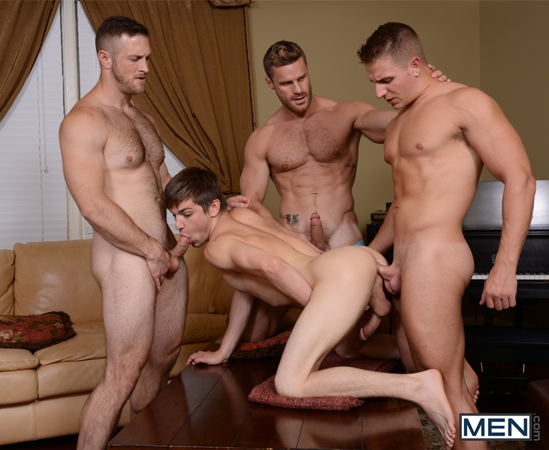 wives talk dirty gay orgy getting fucked