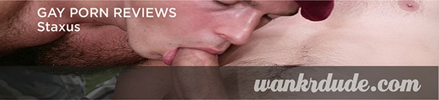 staxus Chase Hunt and Kamyk Walker