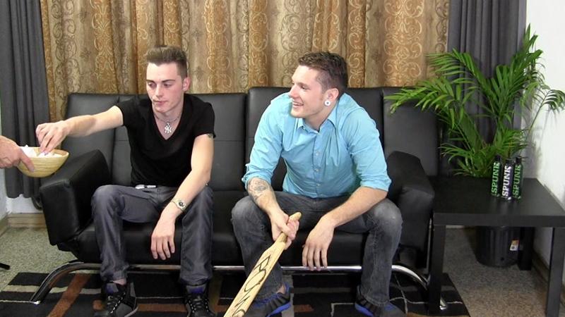 Gage and Blake B