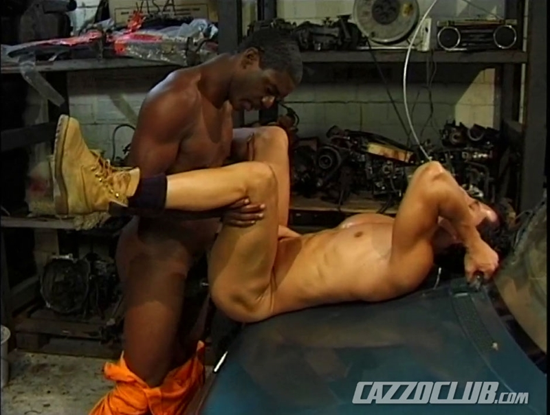 cazzo club  CazzoClub Chris Brown Jack Janus horny car mechanics cock throat asshole fucked giant black dick shoots cum 001 tube download torrent gallery sexpics photo Chris Brown and Jack Janus