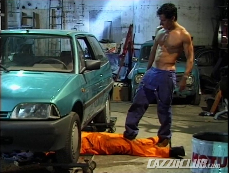 cazzo club  CazzoClub Chris Brown Jack Janus horny car mechanics cock throat asshole fucked giant black dick shoots cum 008 tube download torrent gallery sexpics photo Chris Brown and Jack Janus