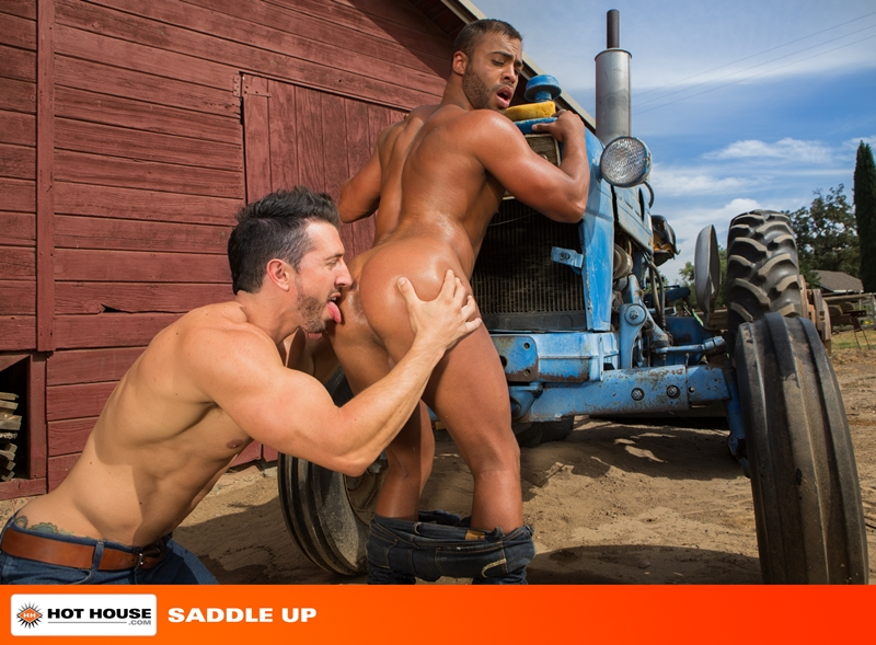 Jimmy Durano and Micah Brandt