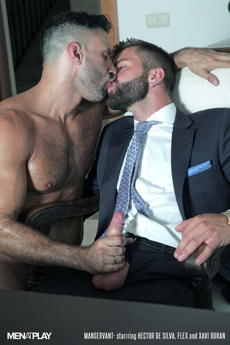 MenatPlay-Flex-Xtremmo-Hector-de-Silva-Xavi-Duran-naked-muscle-business-suit-men-fuck-rim-cock-doggy-style-fucking-Tag-Team-Spit-Roast-04-gay-porn-star-sex-video-gallery-photo