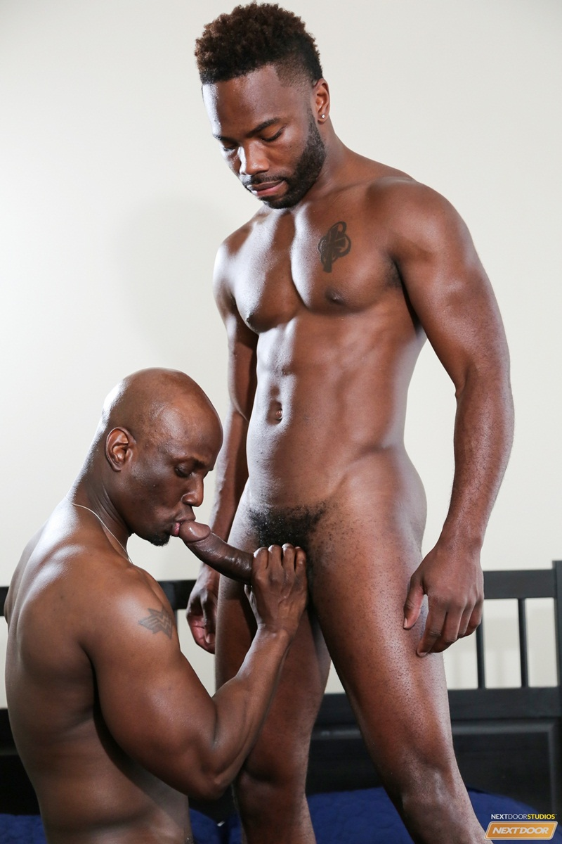 from Kaiden free black gay image