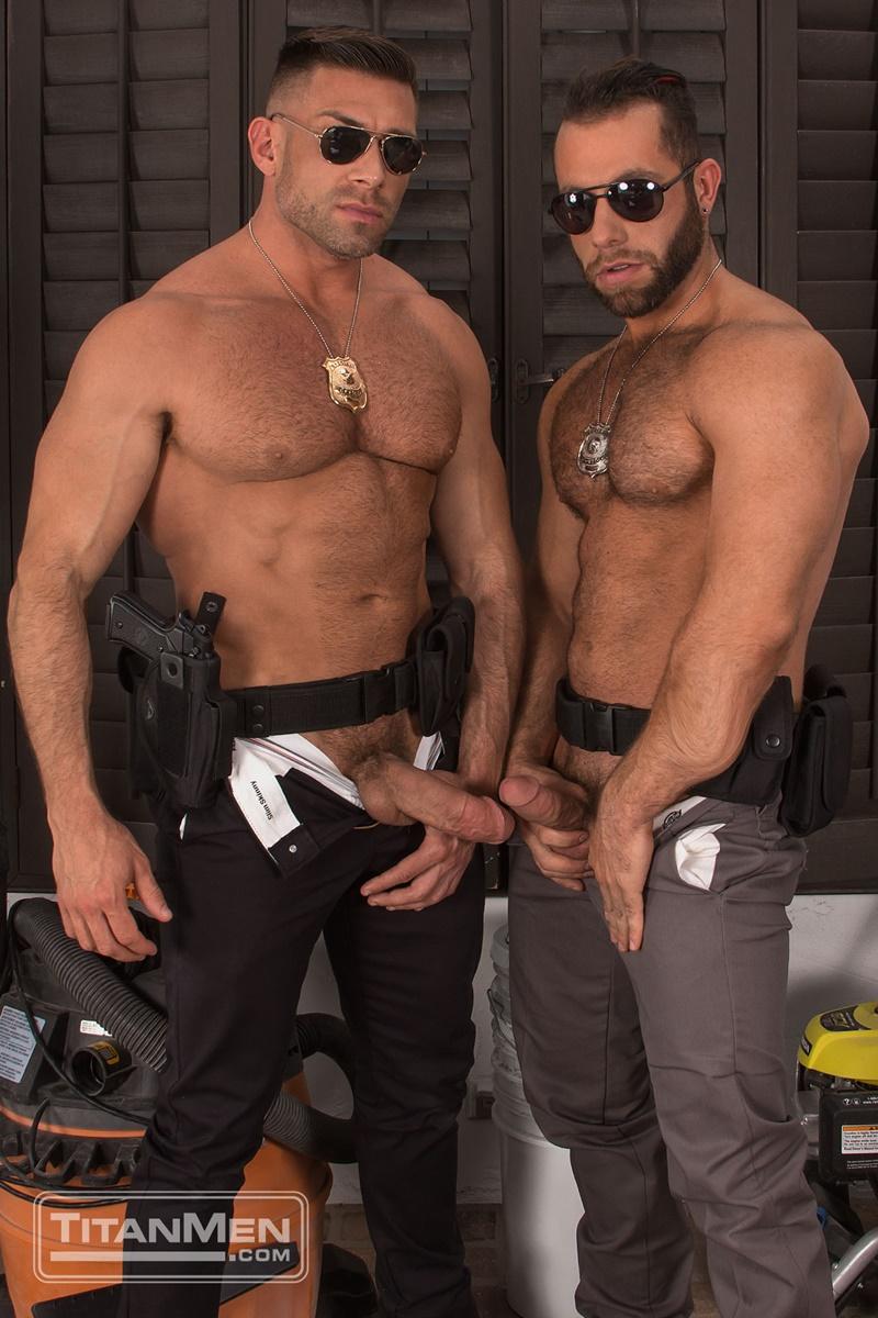 Hairy hard gay cop sex photos stolen valor 9