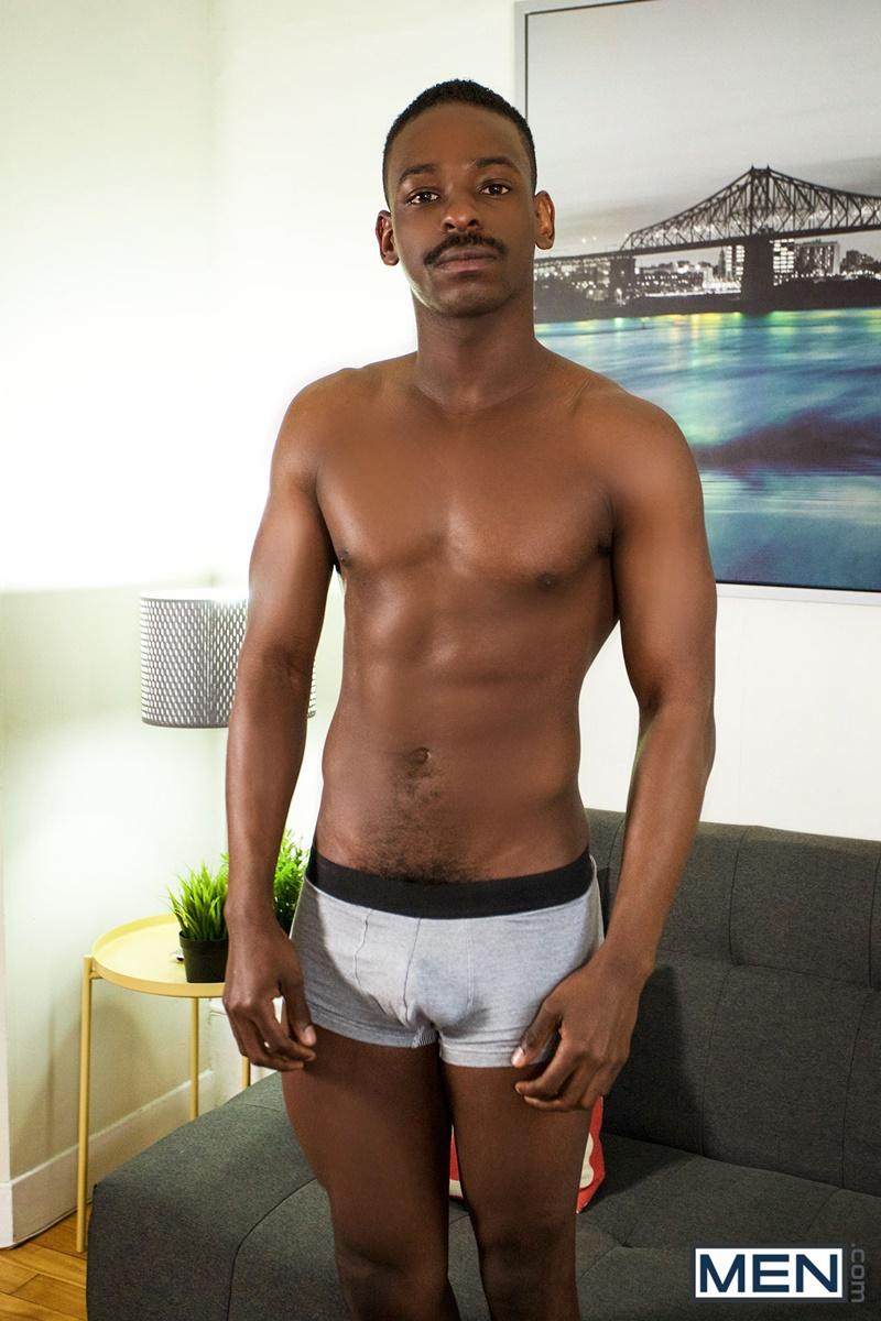 Black young men gay sex