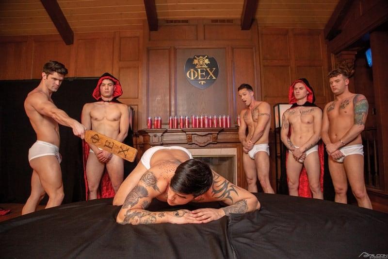 Men for Men Blog Gay-Porn-Pics-002-Devin-Franco-Trevor-Miller-Nic-Sahara-Zak-Bishop-Colton-Reece-Hot-anal-fuck-fest-hardcore-orgy-FalconStudios Hot anal fuck fest Devin Franco, Trevor Miller, Nic Sahara, Zak Bishop and Colton Reece hardcore orgy Falcon Studios